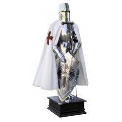 Armadura Templarios caballeros/pecho