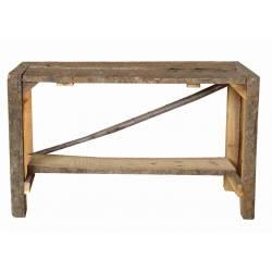 Aparador madera