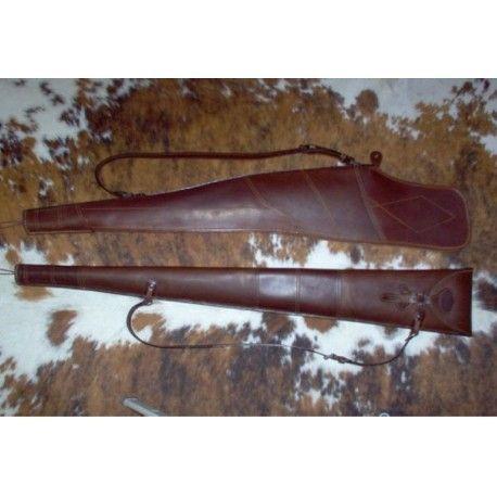 Funda Rifle con Visor y Escopeta
