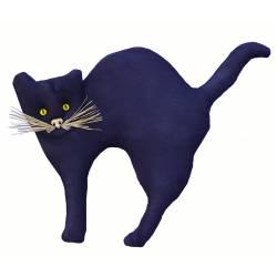 Gato negro de colgar