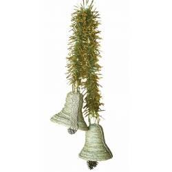 Adorno campanas