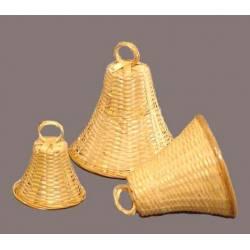Juego de 2 campanas