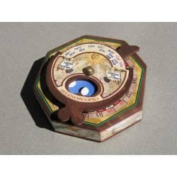 Selenoscopio de mesa