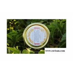 Cera de Soja - Masaje Sensual tarro 138 ml.