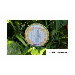 Cera de Soja - Masaje Body Apricot tarro 138 ml.