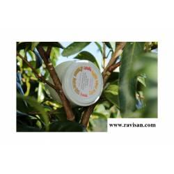 Cera de Soja - Esencia Vainilla tarro 106 ml