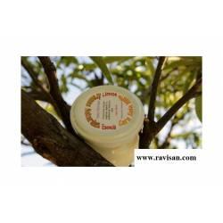 Cera Soja - Esencia Limon tarro 106 ml
