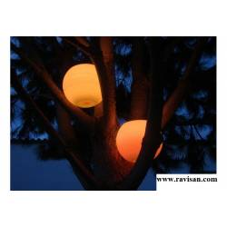 Fanal Esfera 20 cm.