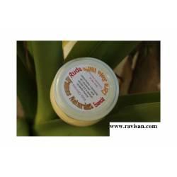 Cera de Soja Aceite de Ruda tarro 106 ml