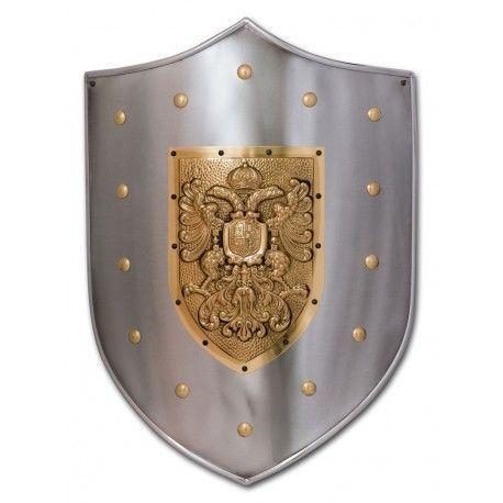Escudo Toledo