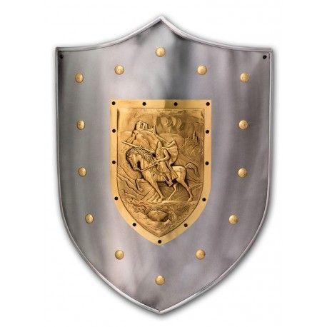 Escudo Cid Campeador