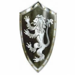 Escudo Medieval Leon 961