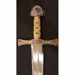 Espada de Ivanhoe 539