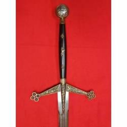 Espada Mandoble Claymore 751