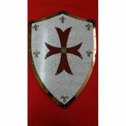 858 Escudo de los Cruzados