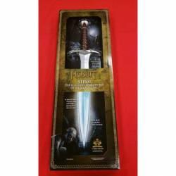 Espada Dardo luminosa