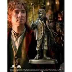 Figura de Bronce de Bilbo Bolson