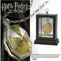 8133 Colgante de Salazar Slytherin Harry Potter