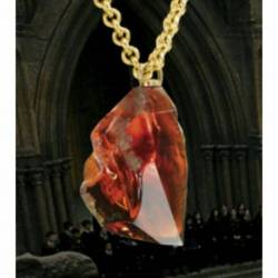 Colgante piedra filosofal Harry Potter