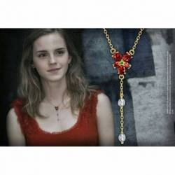 7900 Colgante Hermione Harry Potter