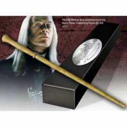 Varita Lucius Malfoy Harry Potter