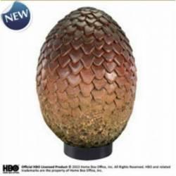 Huevo de Drogon JUEGO DE TRONOS