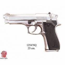 1254/NQ Pistola Beretta, 92 F 9 mm