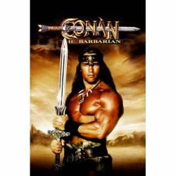 Lote de Conan el Barbaro