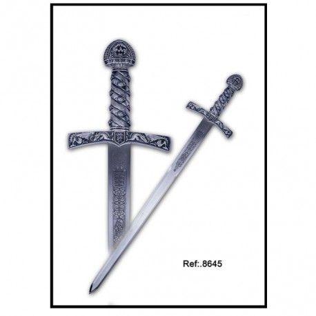 Espada Cadete Ricardo Corazón de León