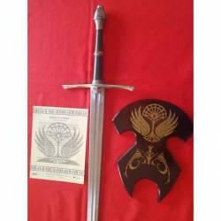 UC1299 Espada Strider de Aragorn El Senor de los Anillos OFICIAL