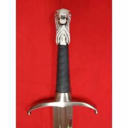 0108220106 Espada Garra o Lonclaw de Jon Nieve Juego de Tronos OFICIAL (VIDEO)