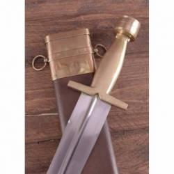 0180001500 Espada Griega Hoplitas
