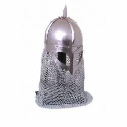1716673900 Casco vikingo Avantail