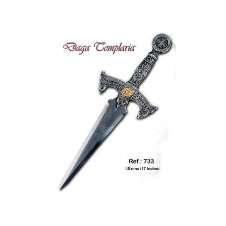 Daga Templaria