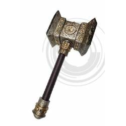 10414 Martillo Doomhammer World of Warcraft