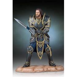 Gent80656 Figura 28 cm Anduin Lothar Warcraft