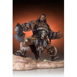 GENT80586 Figura Durotan Warcraft