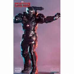 ISCWWM10 Figura 20 cm War Machine Maquina de guerra Iron Man