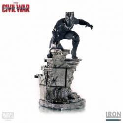 ISCWBP14 Figura Black Panther Pantera Negra Los Vengadores 57 cm