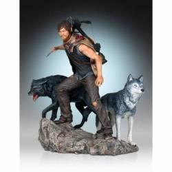 GENT80403 Figura Daryl The Walking Dead 26 cm