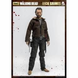TZ-TWD-004 Figura Rick The Walking Dead 30 cm