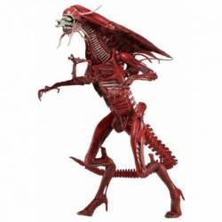 NECA51364 Figura Alien Reina Roja