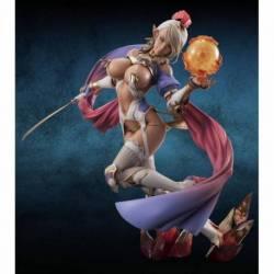 MEHO71531 Figura Manga Bikini Warrior Dark Elf 24 cm