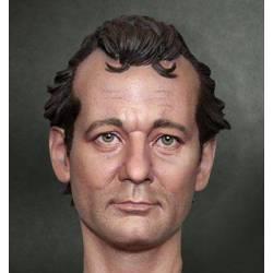 HCG9343 Figura Peter Venkman 48 cm Cazafantasmas