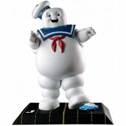 IKOIKO0737 Figura Stay Puft Marshmallow 46 cm Cazafantasmas Edicion Limitada