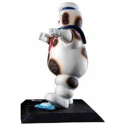IKOIKO0783 Figura Stay Puft quemado Marshmallows Cazafantasmas 46 cm