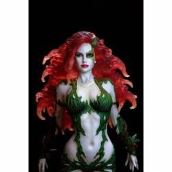 YAM35087W Figura Poison Ivy Luis Royo 43 cm