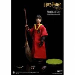STAC0018 Figura Harry Potter Quidditch 26 cm