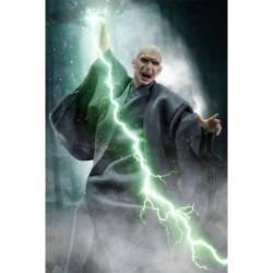 STAC0010 Figura Lord Voldemort Harry Potter 30 cm