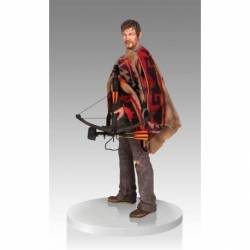 GENT80373DAP Figura Daryl 46 cm The Walking Dead
